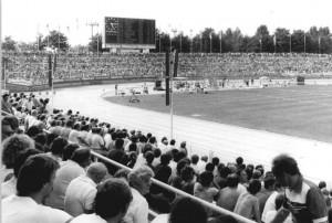 Dresden, Heinz-Steyer-Stadion